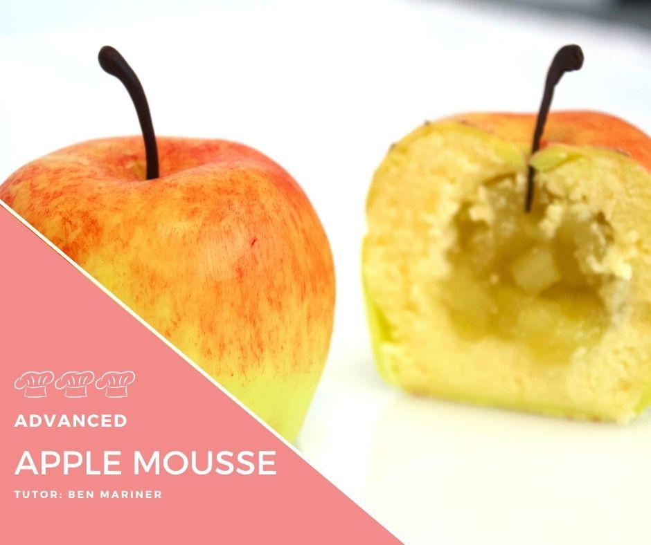 Video – Apple Mousse