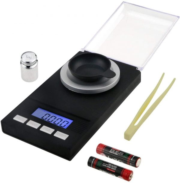 Micro Scales