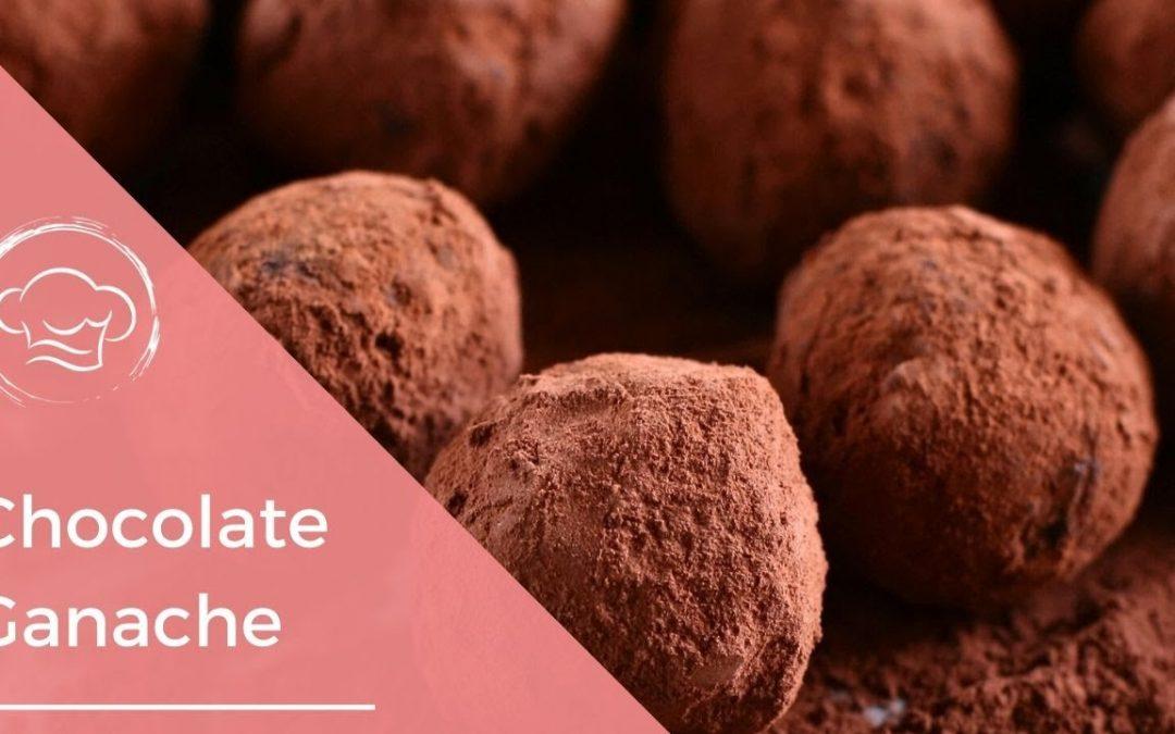 Chocolate Ganache Recipe