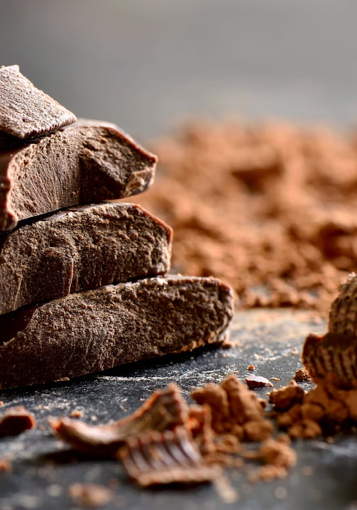 Knowledge – Chocolate