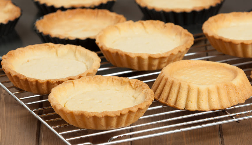 What to make with shortcrust pastry