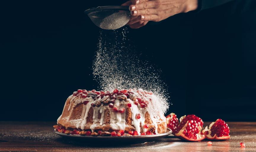 How to make icing sugar at home